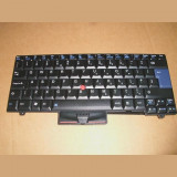 Tastatura laptop noua LENOVO ThinkPad SL410 SL510 UK FRU 45N2382