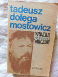 Vraciul-Profesorul Wilczur-Tadeusz Dolega Mostowicz --Ed.Univers 1988