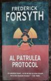 AL PATRULEA PROTOCOL -FREDERYCK FORSYTH, Rao