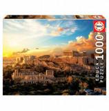Cumpara ieftin Puzzle Acropolis of Athens, 1000 piese, Educa