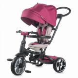 Cumpara ieftin Tricicleta multifunctionala Coccolle Modi+ Violet
