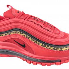 Pantofi sport Nike Wmns Air Max 97 BV6113-600 pentru Femei, 36.5, 37.5, 38, 38.5, 39, 40, Rosu