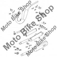 MBS Piulita DIN0934-M 6 KTM 125 E-XC WP 1995 #3, Cod Produs: 0934060003KT
