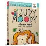 Judy Moody salveaza lumea! - Megan McDonald