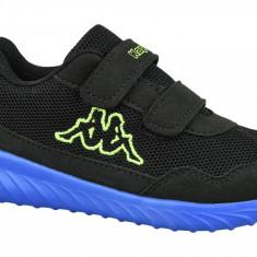 Pantofi sport Kappa Cracker II Bc K 260687K-1160 pentru Copii