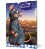 Ratatouille, egmont
