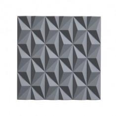 Suport din silicon pentru vase fierbinti Origami Beak, L16xl16 cm, Zone Denmark