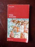 VIATA FORMELOR- HENRI FOCILLON, r4f