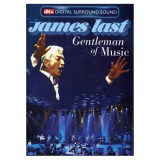 JAMES LAST Gentlemen of Music (dvd)