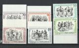 TSV* - 1966 LP 626 DANSURI POPULARE MNH/** LUX
