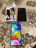 Samsung A51 dual sim cutie accesorii