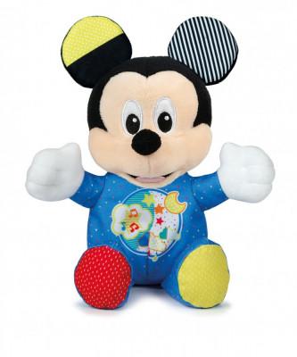 Plus Baby Mickey cu lumini si sunete foto