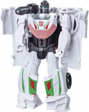 Robot Vehicul Transformers Cyberverse 1 Step Wheeljack, Hasbro