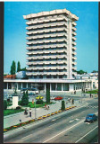 CPI B13081 CARTE POSTALA - BACAU. HOTEL DECEBAL