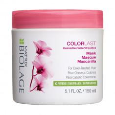 Biolage ColorLast Masca de Par pentru par vopsit Unisex 150 ml, Matrix