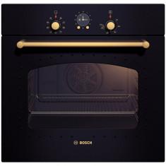 Cuptor incorporabil rustic Bosch HBA23RN61, electric, 7 Functii, grill, clasa energetica A