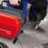 DESFUNDARI profesionale cu sarpe electric. Rothenberger , rems, ridgid