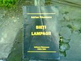 BIETI LAMPAGII - ADRIAN PAUNESCU
