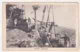 bnk cp Egipt - Fantani cu cumpana ( Chadoufs )  - necirculata