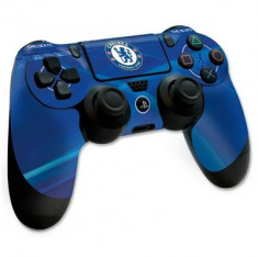 Chelsea Fc Dualshock 4 Skin