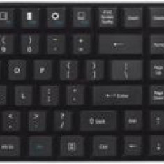 Kit Tastatura si Mouse Trust Modo (Negru)