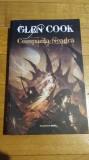 Glen Cook - Compania Neagra Editura Millennium books SF, Alta editura