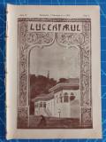 Cumpara ieftin Luceafarul nr 3 din februarie 1905 - Eminescu la Bucuresti 1968-1869 - Sadoveanu