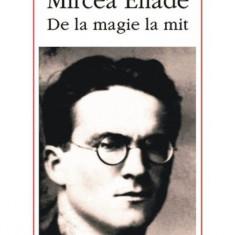 Mircea Eliade. De la magie la mit - de Moshe Idel
