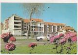 bnk cp Bistrita - Hotelul Coroana de aur - necirculata