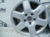 Set Jante VW Touareg 8Jx18H2 ET57