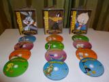Desene Animate Looney Tunes: Golden Collection DVD, Altele
