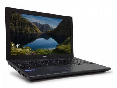 Dezmembrez Laptop Acer TravelMate 5744 foto