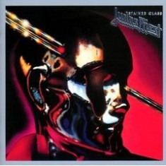 Judas Priest Stained Class remastered (cd)