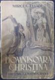 DOMNISOARA CHRISTINA - MIRCEA ELIADE
