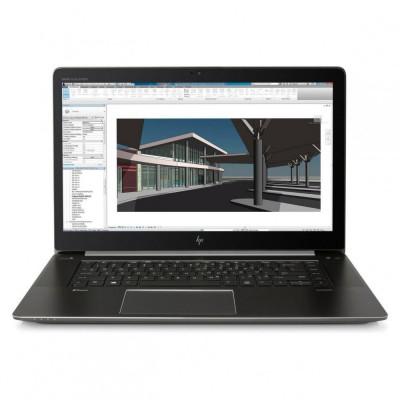 Laptop HP ZBook Studio G4 cu procesor Intel® Core i7-7700HQ, 15.6 inch, Full HD, 16 GB DDR4, 256 GB SSD, nVidia Quadro M1200 4GB, Windows 10 Pro foto