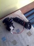 Pompa cu filtru evacuare apa Masina de spalat Ariston Cod 56835