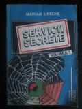 Servicii secrete vol 1-Marian Ureche