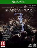 Middle-Earth: Shadow of War (English/Arabic Box) /Xbox One