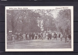 LACUL SARAT BAILE LACU-SARAT-BRAILA CHIOSCUL MUZICEI EDITURA SOCIETATEI L.S., Necirculata, Printata