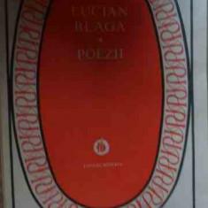 Poezii - Lucian Blaga ,531245