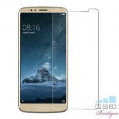 Geam Protectie Display Motorola Moto E5 Plus Arc Edge