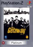 Joc PS2 The Getaway Platinum