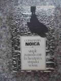 Simple Introduceri La Bunatatea Timpului Nostru - Constantin Noica ,534753
