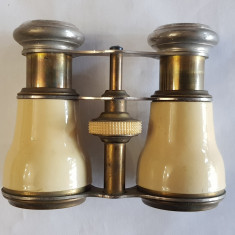 BINOCLU DE TEATRU ,HIPODROM SI AGREMENT -ANGLIA anii 1920