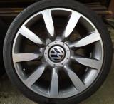 Roti/Jante VW 5x112, 225/40 R18, Golf, Passat, Touran