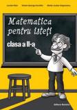 Cumpara ieftin Matematica pentru isteti clasa a II-a