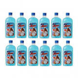 Set 12 bucati Alcool sanitar Mona 200ml, 12x200ml