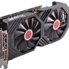 Placa video XFX Radeon RX 580 GTS XXX Edition, 4GB, DDR5, 256 bit