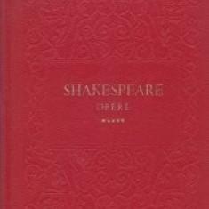 Shakespeare - Opere  V - Titus Andronicus. Nevestele vesele din Windsor. ..