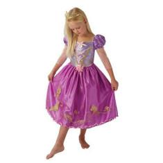 Costum disney rapunzel poveste